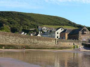 New Cottage holiday home Hope Cove